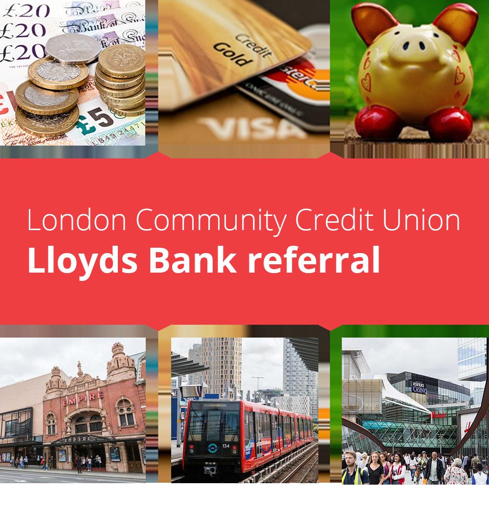 Lloyds Bank Portal